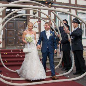 Hochzeit Lena & Jörg