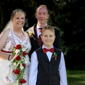 Hochzeit Janin & Torsten